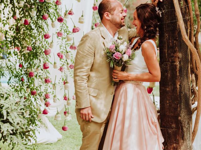 El papeleo después de su matrimonio: 5 trámites indispensables