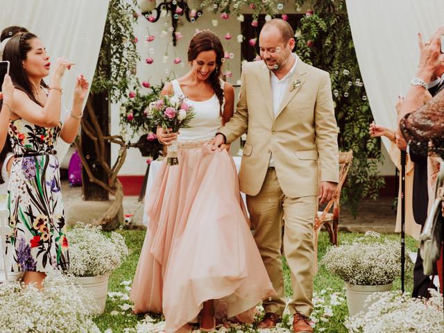 ¿Cómo elegir los mejores proveedores para su boda?