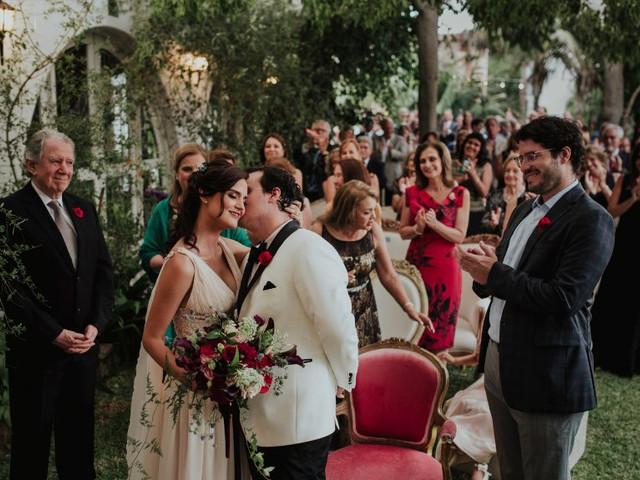 ¿Una boda sin niños?: 6 claves para organizar un enlace solo para adultos