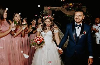"""Todo lo que deben saber para organizar una """"boda urbana"""" chic y ¡con estilo!"""