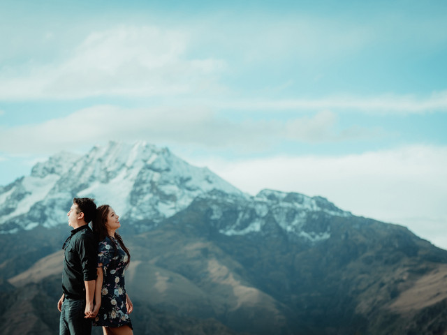 Luna de miel en Cusco: 10 lugares imprescindibles en la capital imperial