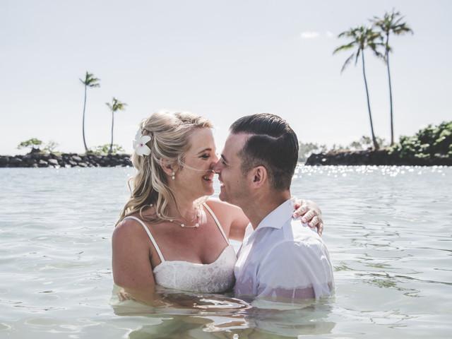 Luna de miel: 20 cosas que deben evitar en su viaje de bodas