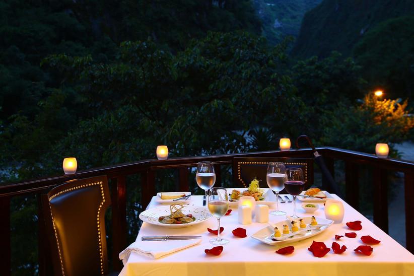 Machu Picchu Hotels Sumaq