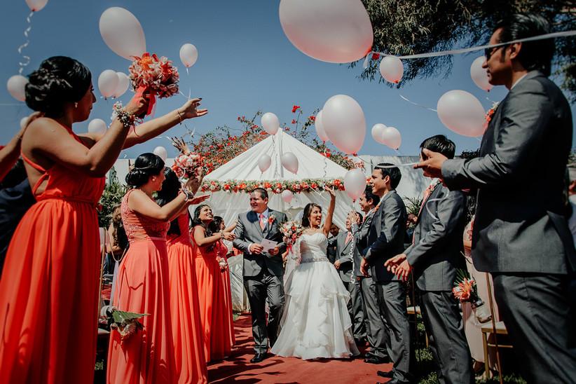 5 razones para opinar sobre los proveedores de tu boda