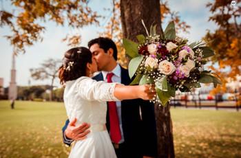 Si se casan en 2021 estas son las 6 cosas que tienen que saber