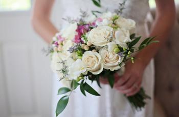 Bouquet de novia: ¡la guía más completa! para que aciertes con el ramo de flores para tu matrimonio