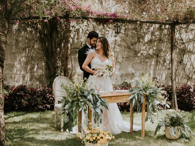 Lista de tareas de matrimonio: descubran la guía definitiva para triunfar en la organización de su gran día