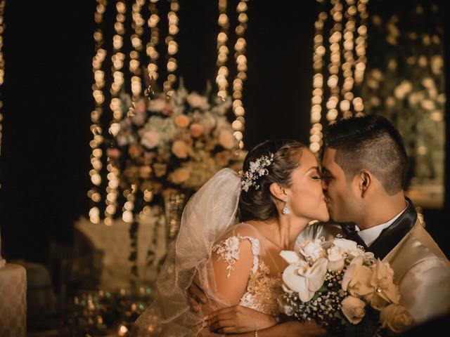 7 consejos para una noche de bodas mágica y original