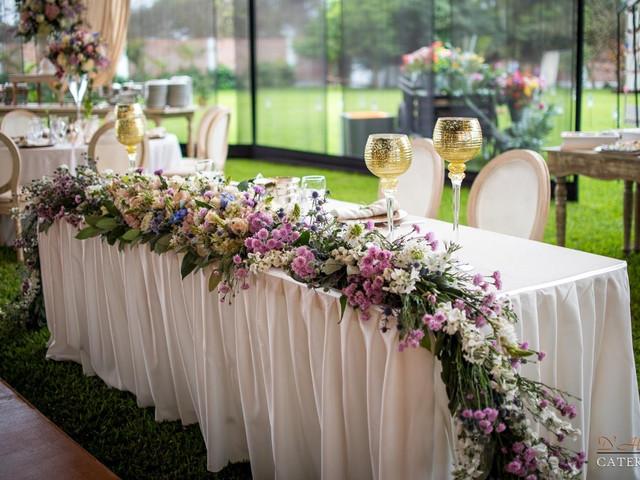 ¿Qué deberían alquilar en una boda?: 9 cosas indispensables para un enlace ideal