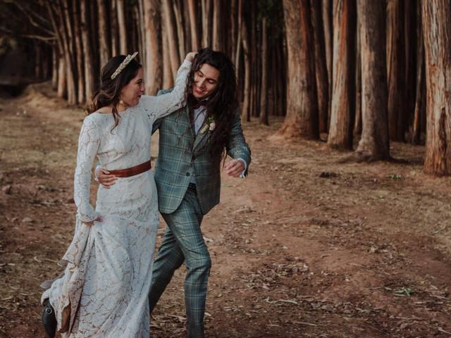 10 cosas que toda novia necesita escuchar ¡cuando planea su boda!