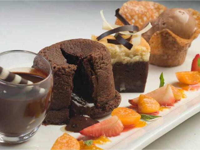 ¡Digan sí al chocolate en su matrimonio! Estas son las 6 mejores ideas de incluir este postre delicioso