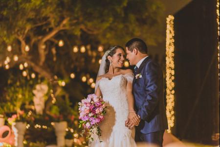Planificando su recepción de bodas: 6 preguntas clave que deben responder en el chequeo final