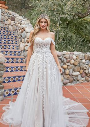 Vestidos de Novia Beloved By Casablanca Bridal