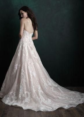 C501, Allure Bridals