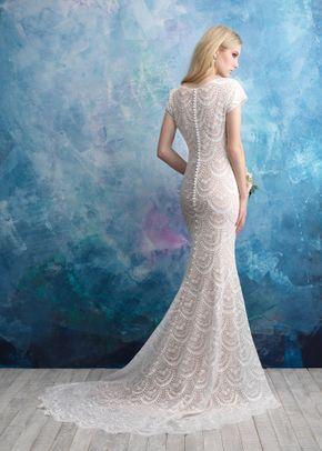 M600, Allure Bridals