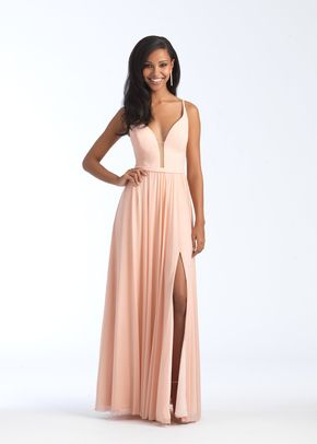 1557f-peach, Allure Bridals