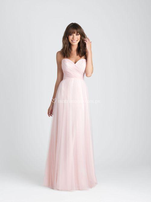 1505F, Allure Bridals