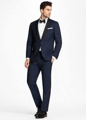 MZ00033, Brooks Brothers