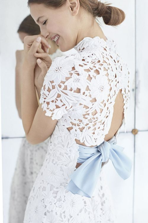 Look12, Carolina Herrera