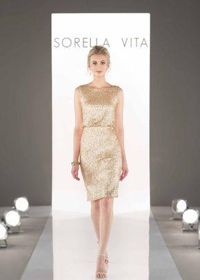 Style 8823, Sorella Vita
