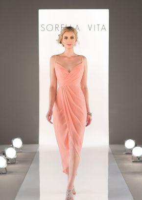 Style 8776, Sorella Vita
