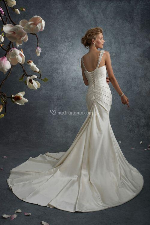 Aludra, Mon Cheri Bridals