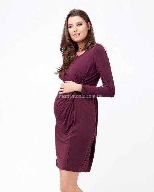 RM008, Ripe Maternity