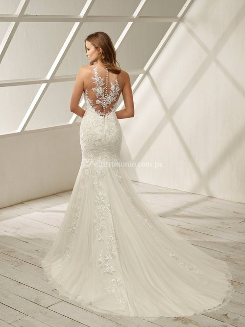 DS 19202, Divina Sposa By Sposa Group Italia