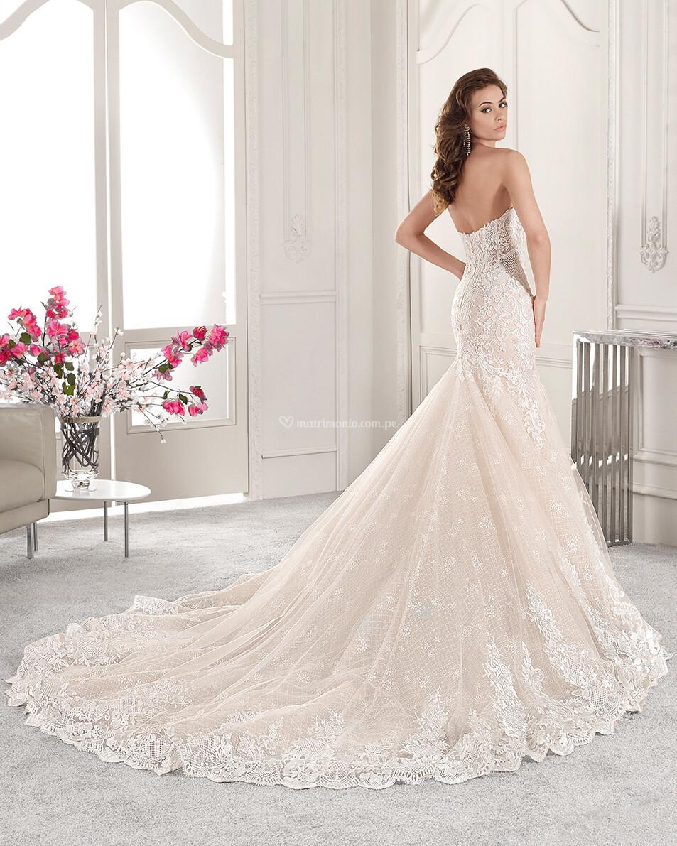 El vestido: ¿A, B o C? 4