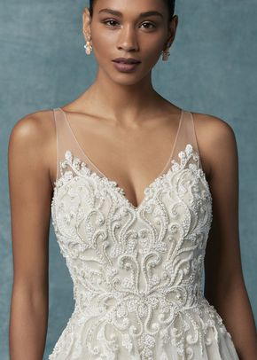 Seeley, Maggie Sottero
