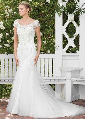 GLORIOSA, Casablanca Bridal