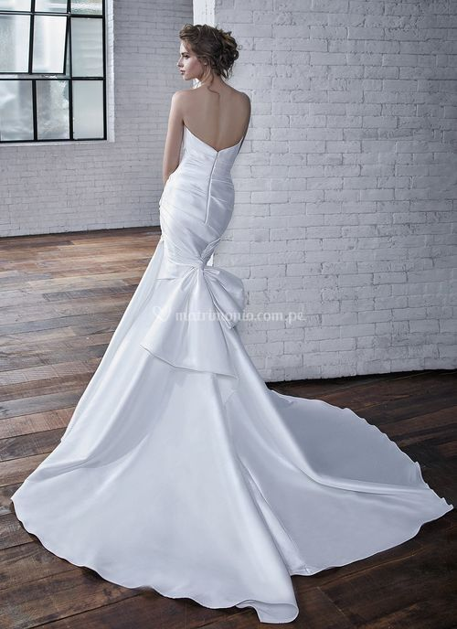 Cecilia, Badgley Mischka