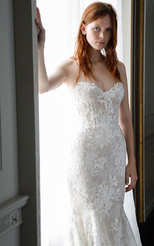 Larissa, Monique Lhuillier