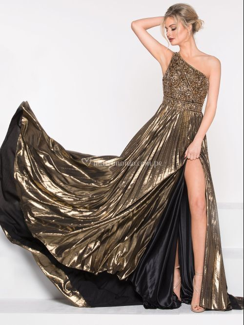 2006, Colors Dress
