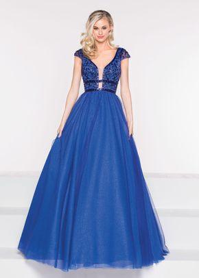 2007, Colors Dress