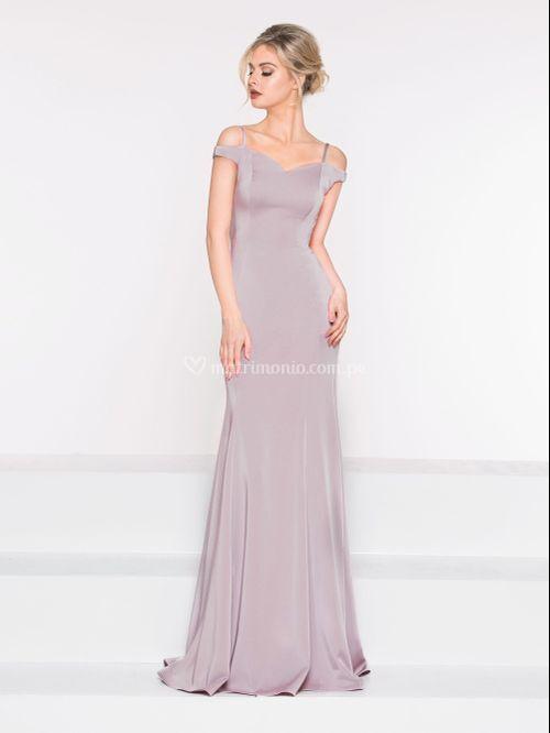 2017, Colors Dress