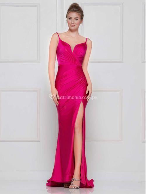 2032, Colors Dress