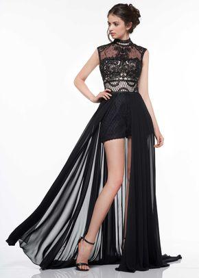 2036, Colors Dress
