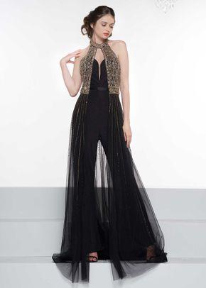 2043, Colors Dress