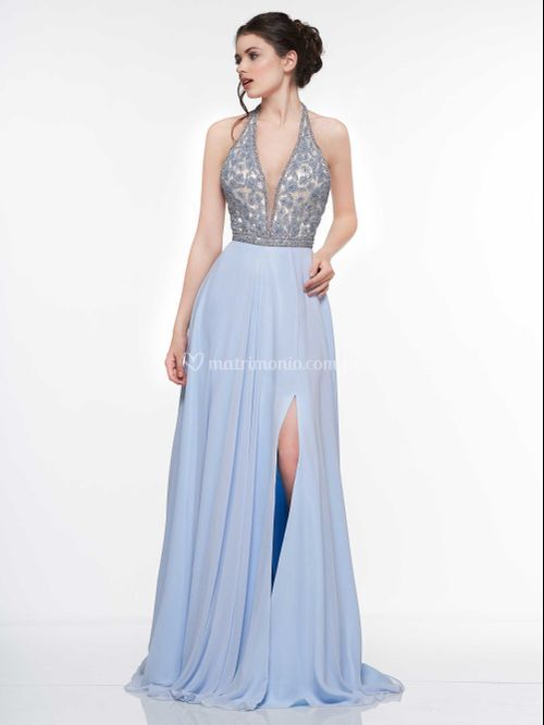 2051, Colors Dress
