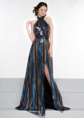 2060, Colors Dress