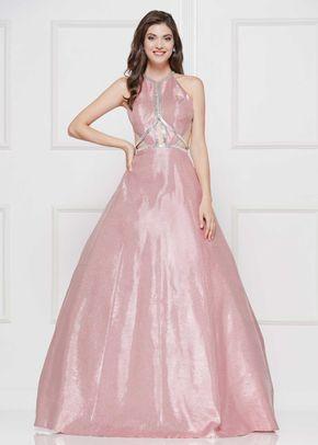2089, Colors Dress