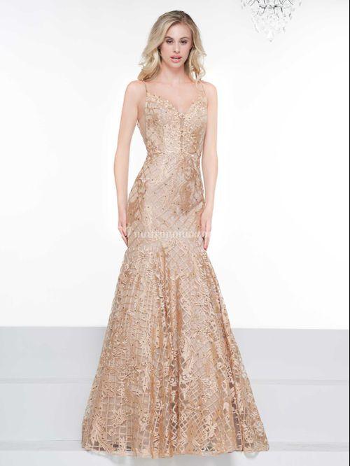 2128, Colors Dress
