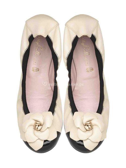 48122.A.C, Pretty Ballerinas