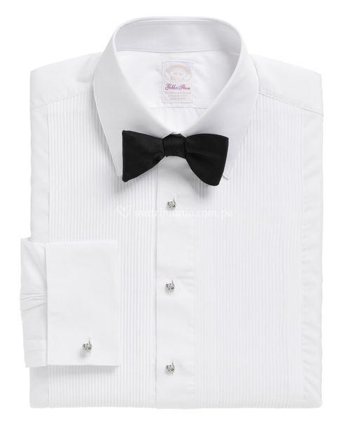 621E White, Brooks Brothers
