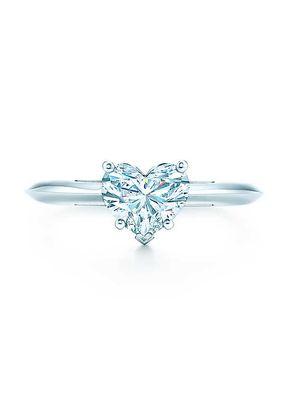 HEART SHAPE, Tiffany & Co.