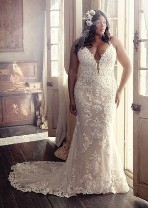 Tuscany / Marie, Maggie Sottero