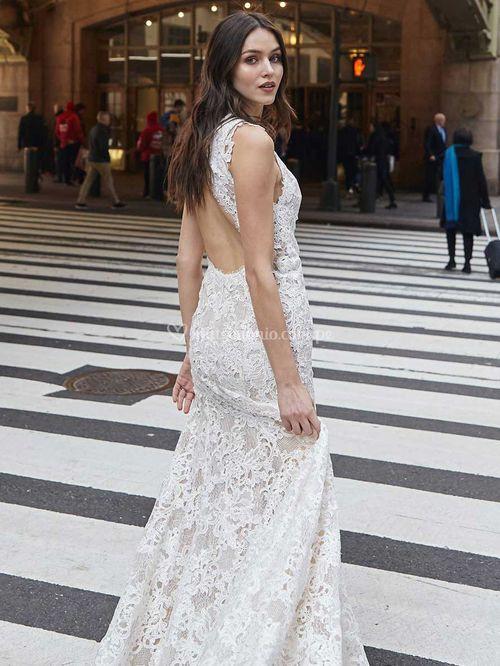 BL20111, Monique Lhuillier