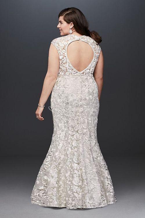 261032W, David's Bridal