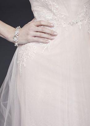 WG3963, David's Bridal